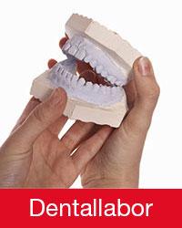 eigenes Dentallabor
